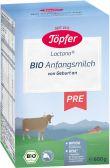 Topfer Lactana organic infant milk PRE baby formula (from 0 months)